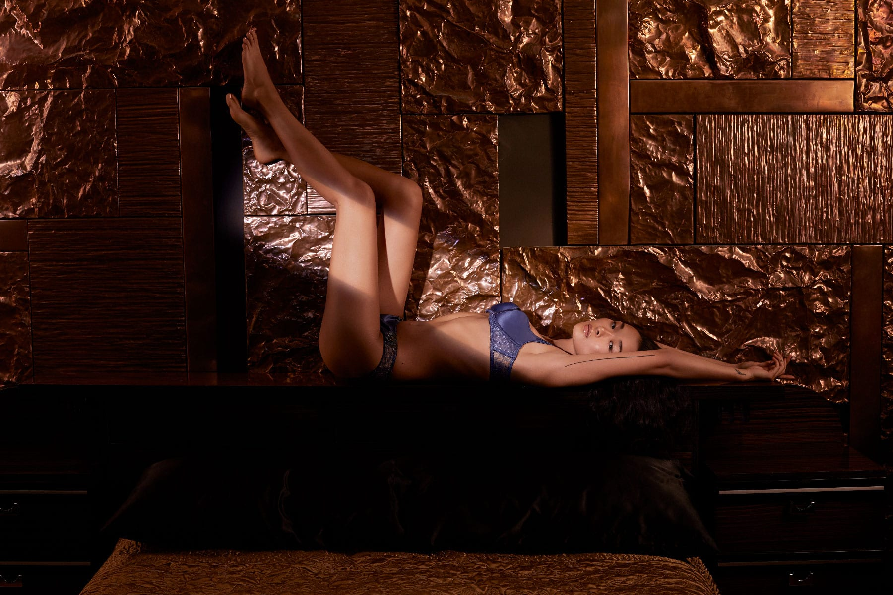 Claire Harrison Beauty Photographer, Hair Photographer, Swimwear Photographer, Lingerie Photographer, Advertising & Editorial Photographer. based London UK